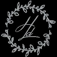 Logo Hedwig de leest regressie footer